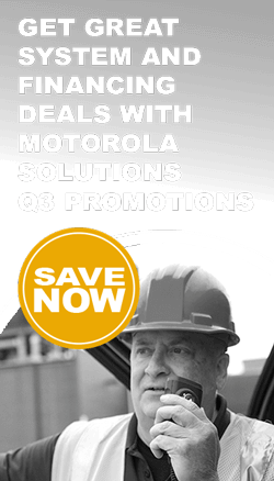 Motorola Radio Promotions Texas