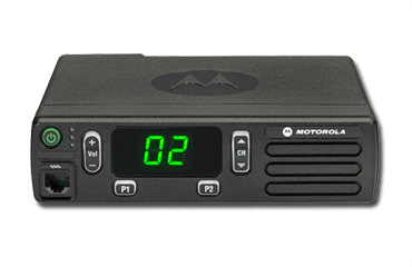 Motorola Solutions CM Series