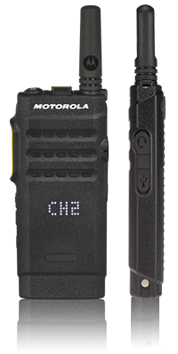 Motorola Sl300 Mototrbo Portable Two Way Radio Texas