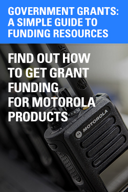 Government Grants Texas